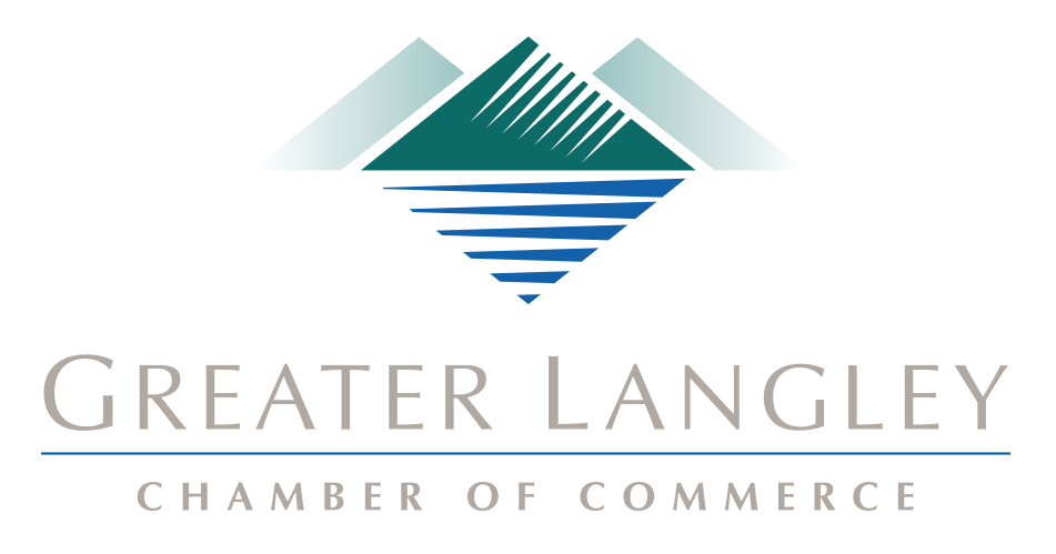 Greater Langley Chamber of Commerce logo